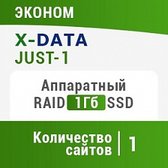 X-DATA Just 1
